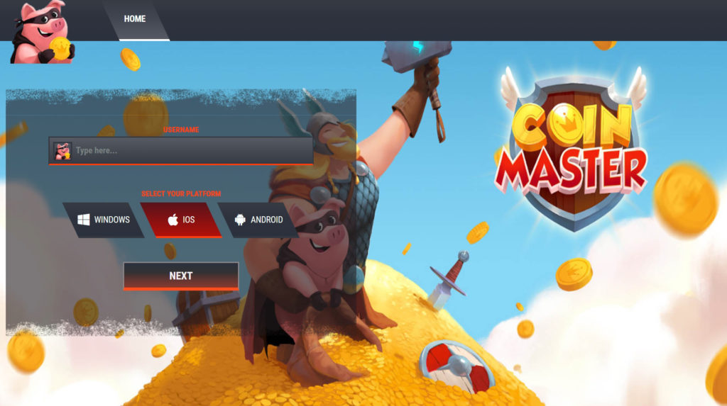 Coin Master Cheats Spins Tricks - Your best game mod