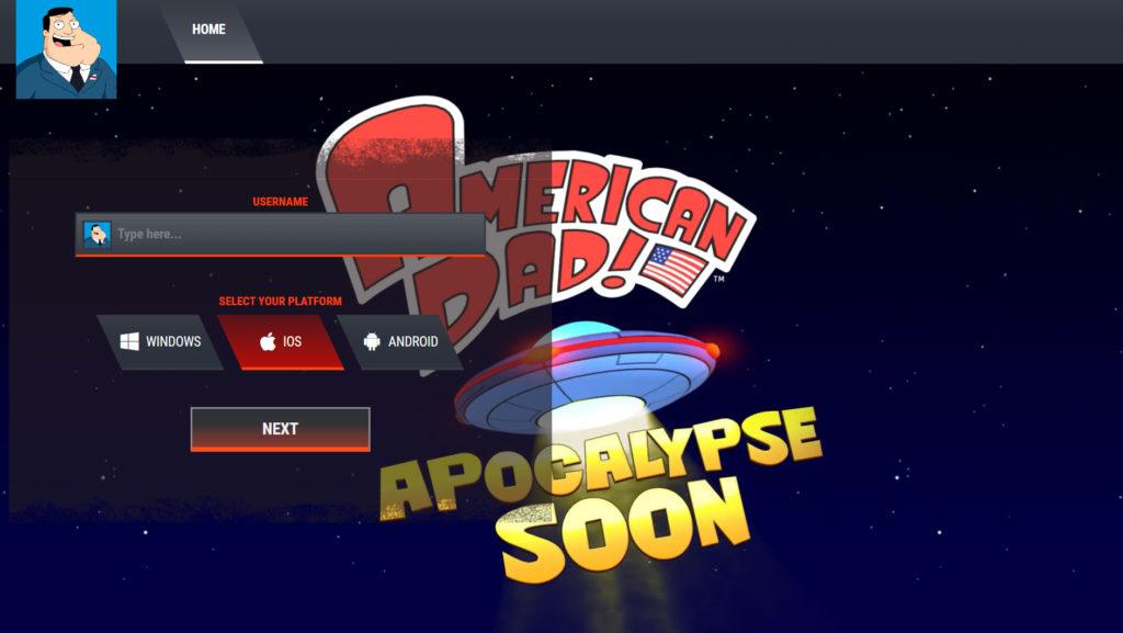 American Dad Apocalypse Soon Mod Hack Cheats
