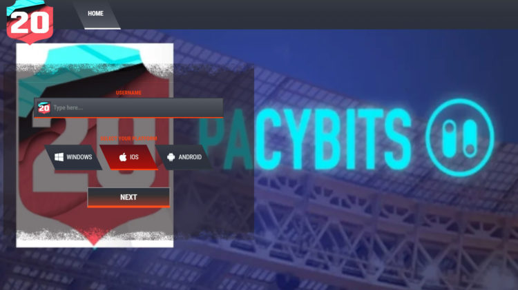 Pacybits FUT 20 Cheats Apk Hack