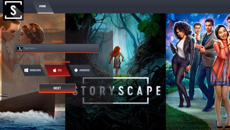 Storyscape Mod Hack apk