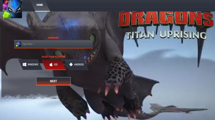 Dragons Titan Uprising Cheats