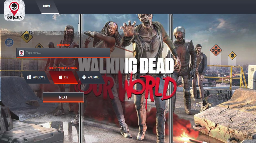 The Walking Dead Our World Cheats