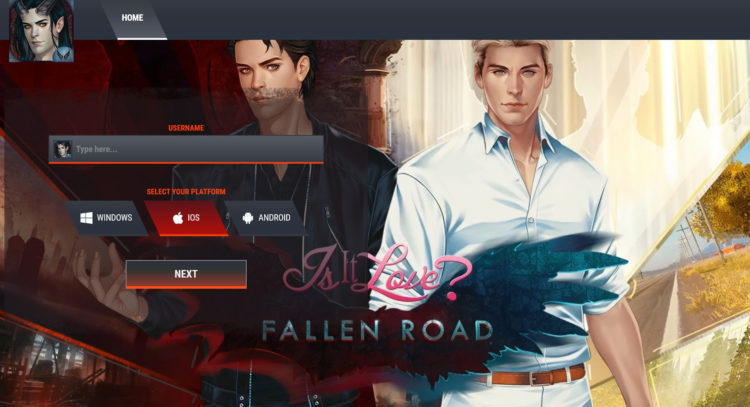 Is-it Love Fallen Road Cheats