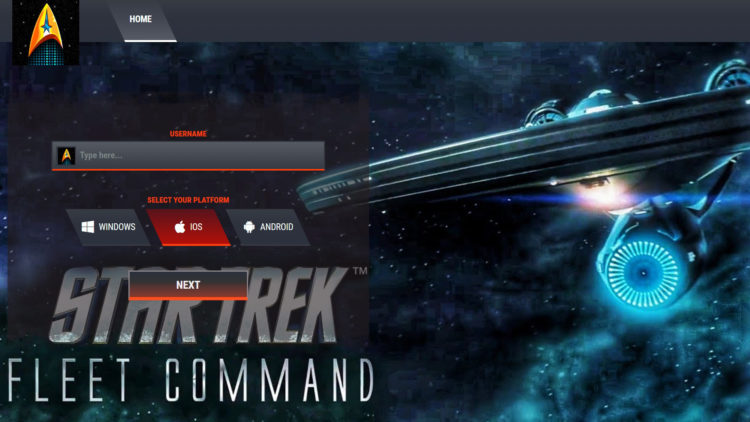 Star Trek Fleet Command Hack Mod