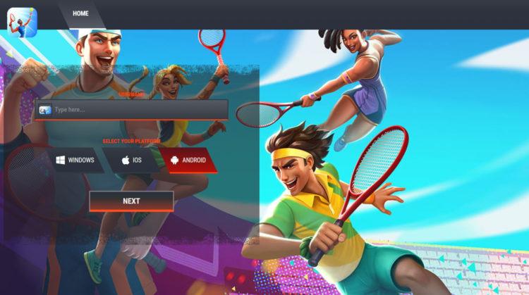 Tennis Clash Cheat Gems Mod Hack [2020]