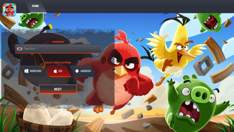 Angry Birds Dream Blast Hack Cheats mod 2020