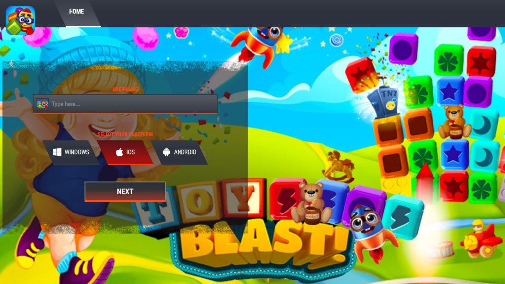 Toy Blast Hack Cheat