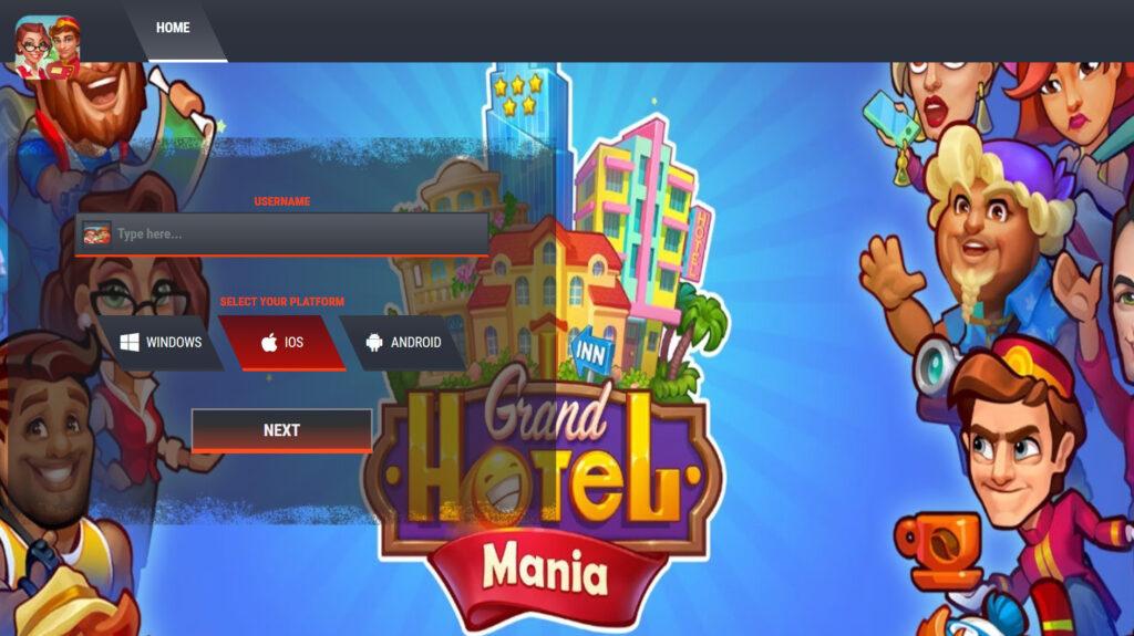 Grand Hotel Mania Hack Tool
