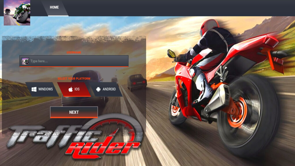 Traffic Rider Cheats for Cash