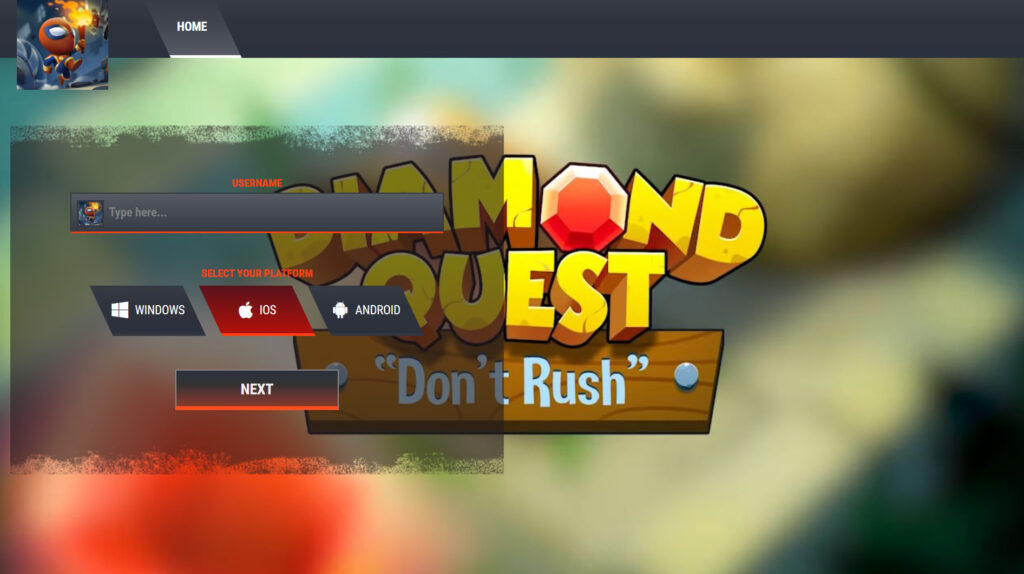 Diamond Quest Don't Rush Hack Cheats Mod Apk Diamonds