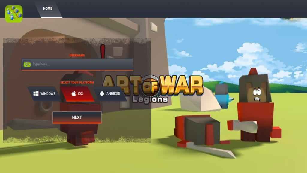 Art of War Legions Hack Mod Gems and Coins