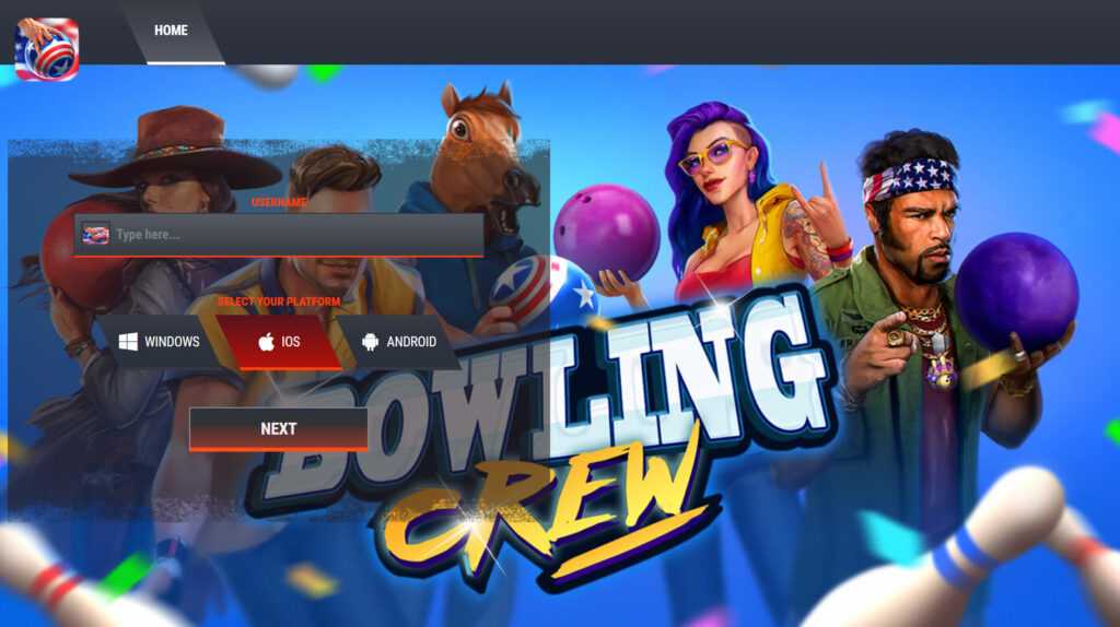 Bowling Crew Hack Mod Chips and Gold Unlimited