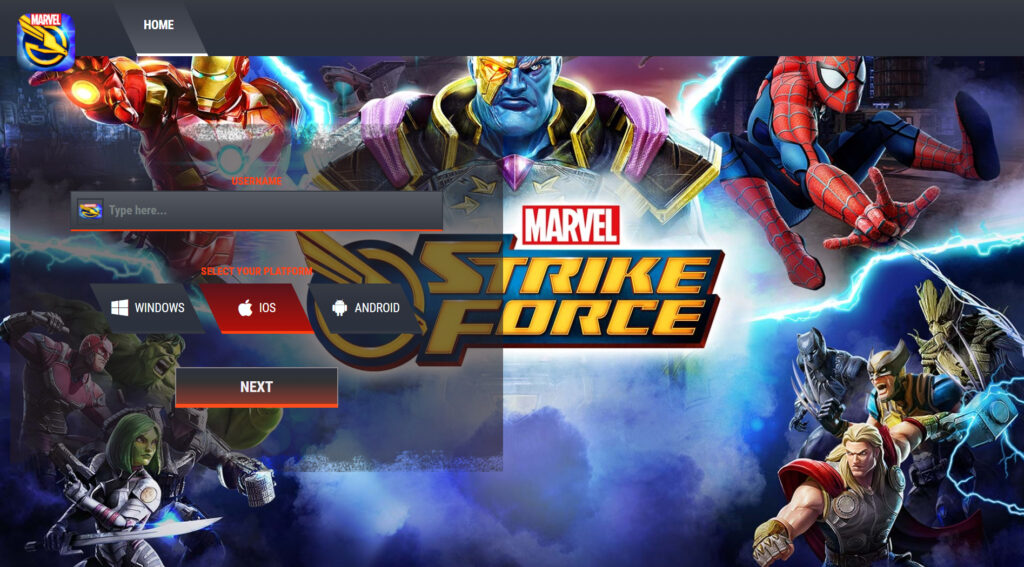 MARVEL Strike Force Hack Mod Power Cores and Gold
