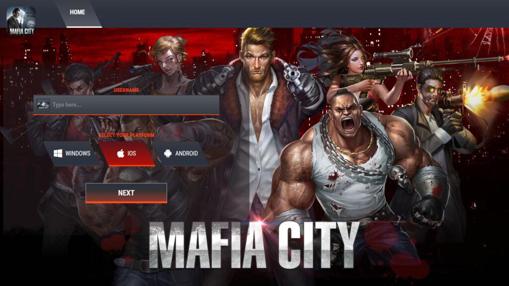 Mafia City Hack Mod Gold and Cash Unlimited