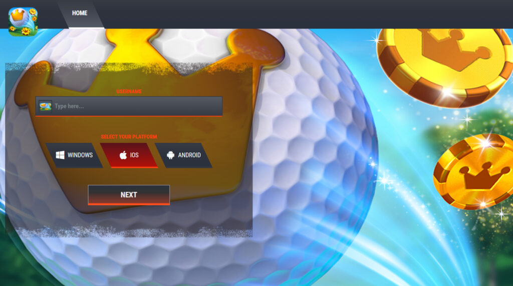 Golf Clash Hack Mod Gems and Coins Unlimited
