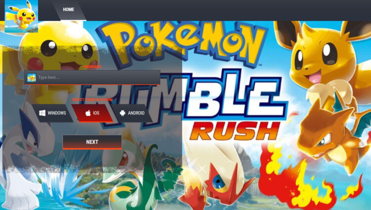 Pokémon Rumble Rush Hack – Guides for more gems cheat
