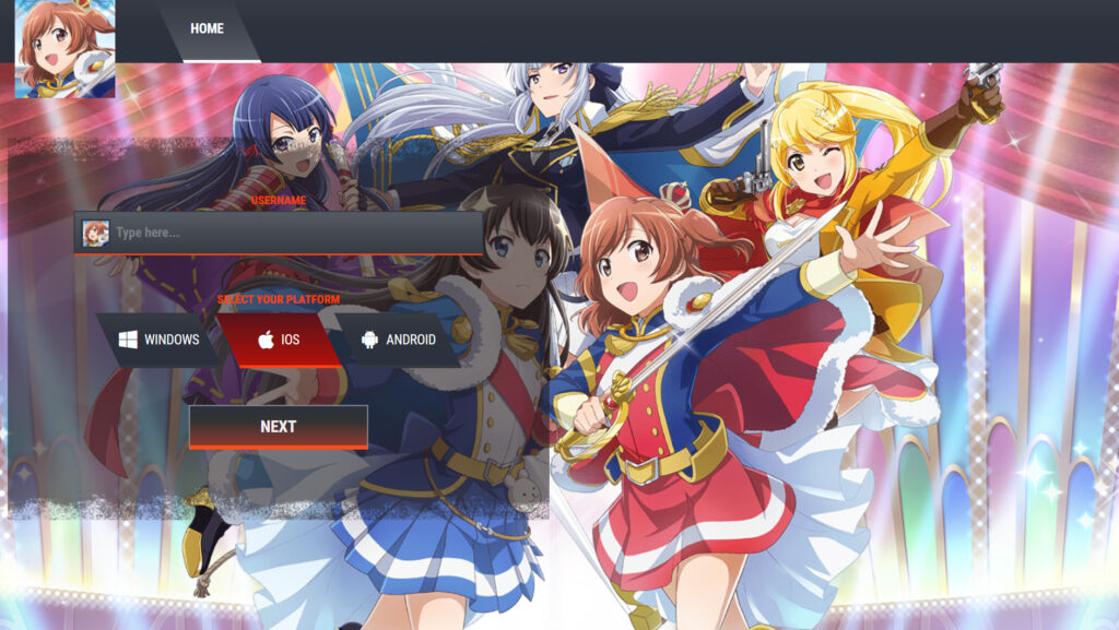 Revue Starlight Re Live Hack Mod Gems and Coins
