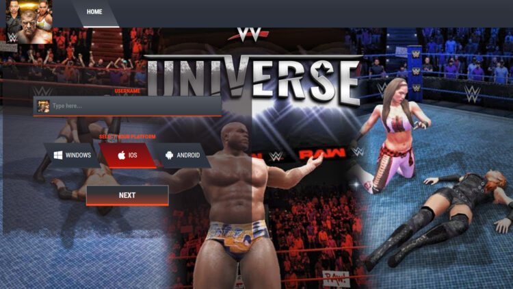 WWE Universe Hack – Guides for more gold trick