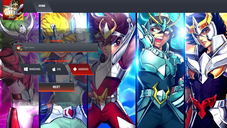 Saint Seiya Galaxy Spirits Hack Diamonds MOD