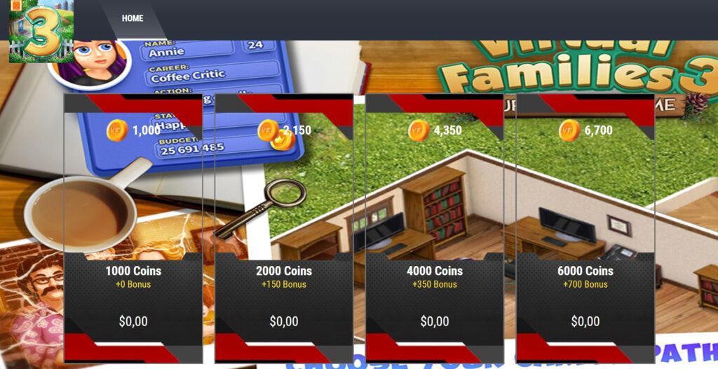 virtual-families-3-cheats