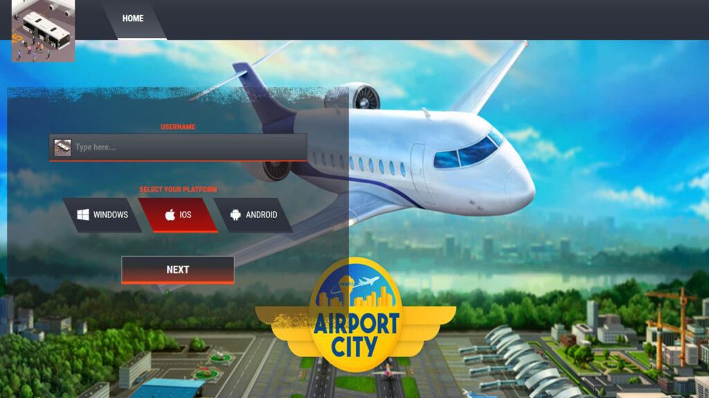 Airport City Hack Cash mod 2021