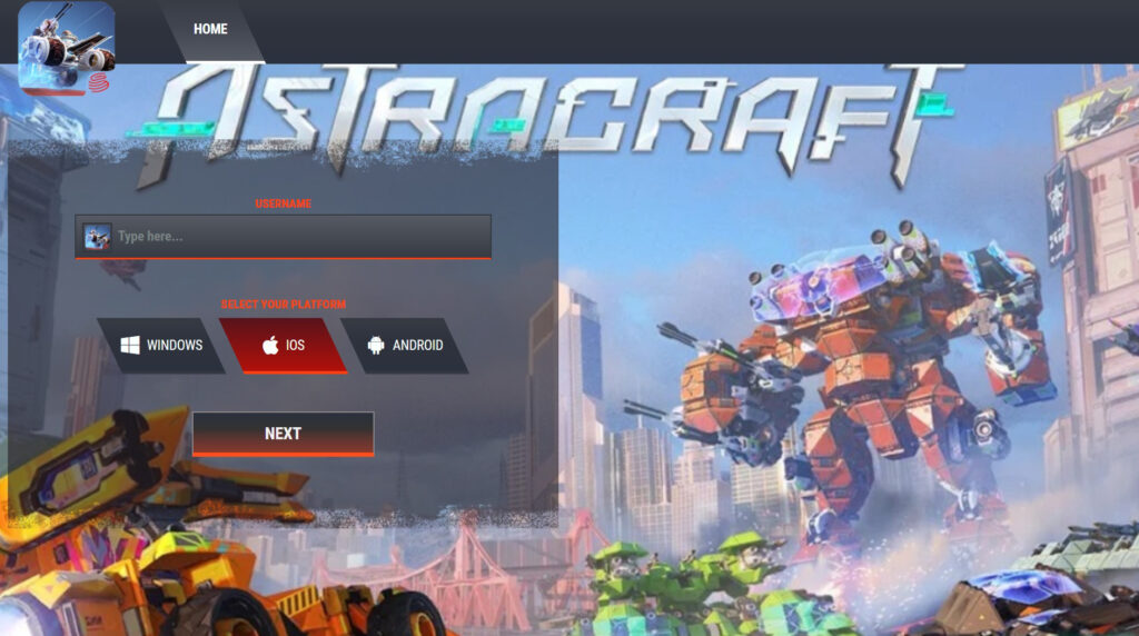Astracraft Hack Cheats Crystals IOS Android Mod