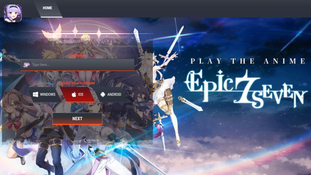 Epic Seven Hack Skystone Gold mod