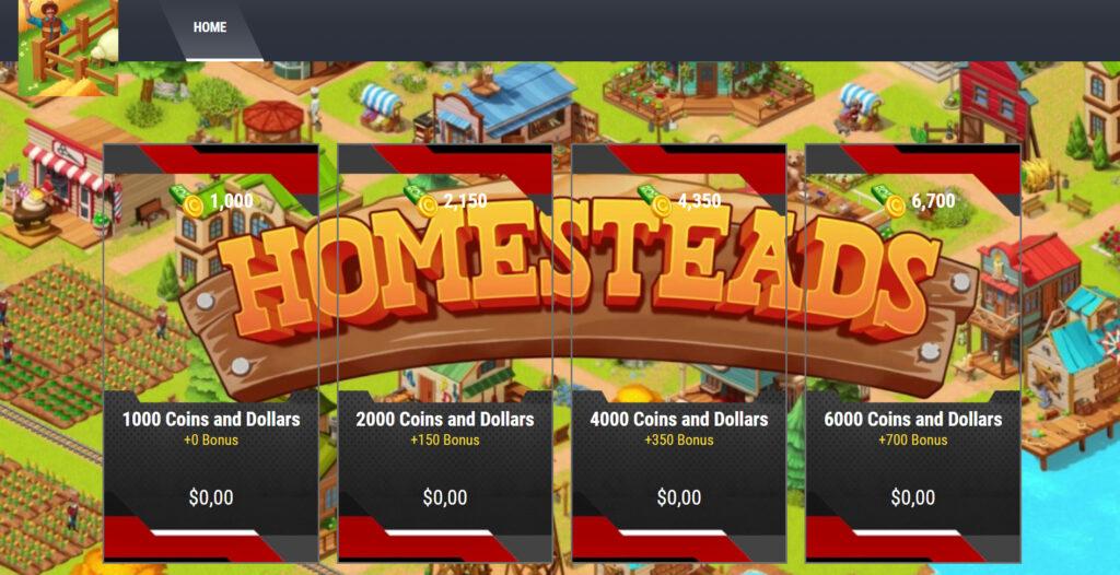 homesteads-hack