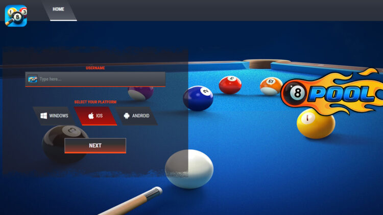 8 Ball Pool Hack MOD Cash and Coins